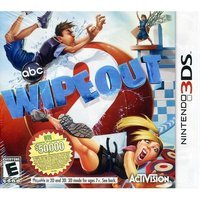 Activision Wipeout 2 - Entertainment Game - Cartridge - Nintendo 3DS