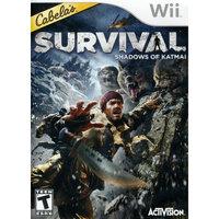 Activision Cabela's Survival Adventure: Shadows of Katmai