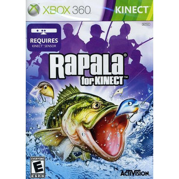 Activision 76656 Rapala X360 Kinect