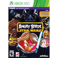 Activision, Inc. Activision Angry Birds Star Wars - Puzzle Game - Xbox 360