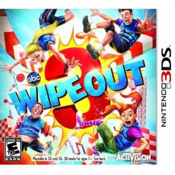Activision, Inc. Activision Blizzard 76938 Wipeout 3 for Nintendo 3DS