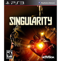 Activision Singularity First Person Shooter - Playstation 3 (83709)