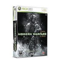 Activision Modern Warfare 2 Hardened Edition - Xbox 360