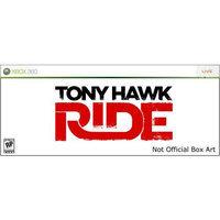 Activision Tony Hawk: RIDE