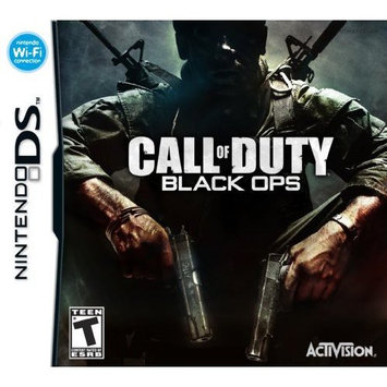 NDS Call Of Duty: Black Ops by NDS