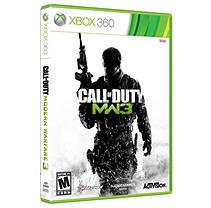 Activision Call of Duty: Modern Warfare 3 w/DLC - Xbox 360