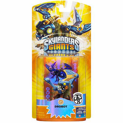 Activision Skylanders Giants Lightcore Individual Character Pack - Drobot