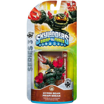 Activision Skylanders SWAP Force Core Individual Character Pack- Hyper Beam Prism Break