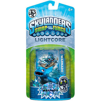 Activision Skylanders Swap Force-Lightcore Warnado