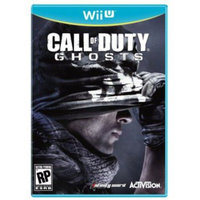 Activision Call of Duty: Ghosts WII-U