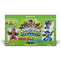 Activision Skylanders Swap Force Starter Pack for Xbox One