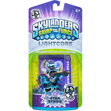 Activision Skylanders Swap Force-Lightcore Star Strike