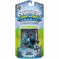 Activision Blizzard Inc. Skyland SWAP Force Lightcore Character Grim Creeper