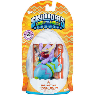 Activision Skylanders SWAP Force Easter Individual Character Pack - Springtime Trigger Happy