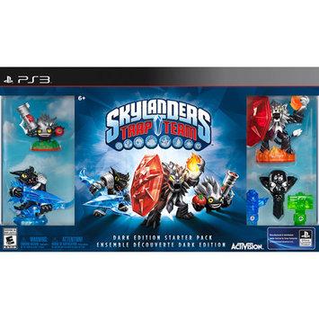 Skylanders Trap Team Dark Edition Starter Pack (PlayStation 3)