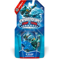 Rgc Redmond Skylanders Trap Team - Core Single Figure - Tidal Wave Gillgrunt