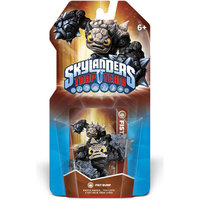Activision, Inc. Skylanders Trap Team Character Pack (fist Bump) - Xbox One, Xbox 360, Ps4, Ps3, Nintendo Wii, Wii U, 3ds
