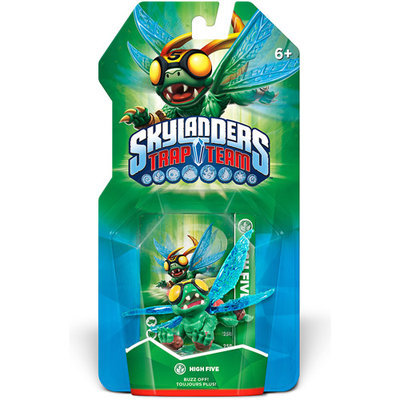 Activision - Skylanders Trap Team Character Pack (high Five) - Multi