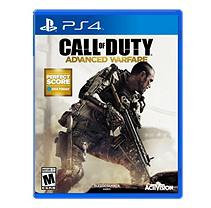 Activision, Inc. PS4 - Call Of Duty: Advanced Warfare