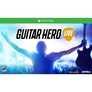 Activision Guitar Hero Live - Xbox One
