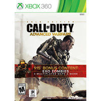 Activision Call Of Duty: Advanced Warfare - Game Of The Year - Xbox 360