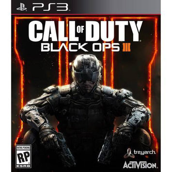 Activision Call Of Duty: Black Ops Iii - Playstation 3