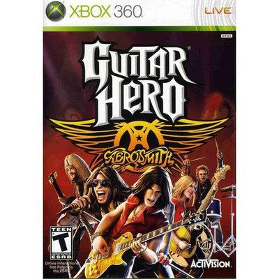 Activision 108869 Guitar Hero Aerosmith