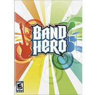Activision Blizzard Inc 95959 Band Hero SAS X360