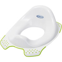 Graco Clean Contour Potty Ring, White