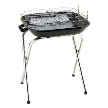 Kay Home Products 18222 22 in. Square Folding Brazier Grill
