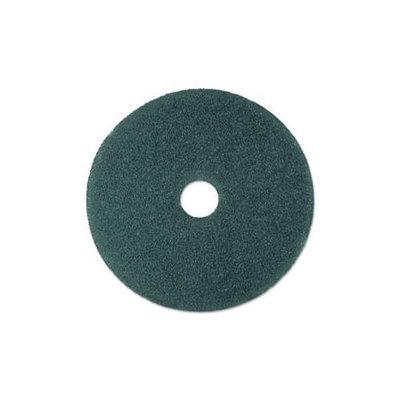 3m 08412 Cleaner Floor Pad 5300 19 Blue 5 Pads/carton