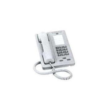 ITT 2190-PG Patriot Basic Corded Telephone - Pearl Gray