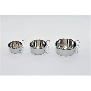 Prevue Pet Products 55061223 Prevue Pet Products Coop Cup 10 oz with Hanger
