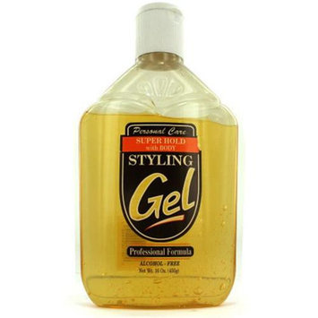 Bulk Buys Styling Gel - Case of 24