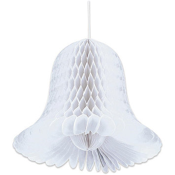 Amscan 29222-08 Honeycomb Bells 9