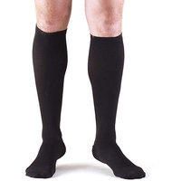 Truform Men's Support Dress Socks
