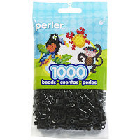 Perler Beads 1000/Pkg-Blush