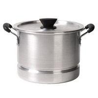 Tabletops Unlimited, Inc 12 Quart Aluminum Stock/Steamer Pot