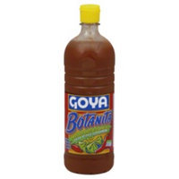 Goya Botanita Snack Hot Sauce With Lime Juice