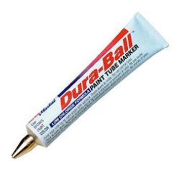 Markal 434-96655 1-8 Inch Black Dura-Ball Tube Paint Marker