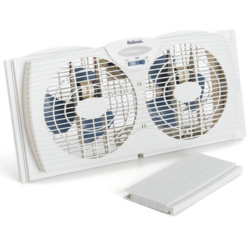 Holmes HAWF2021 7 Twin Window Fan