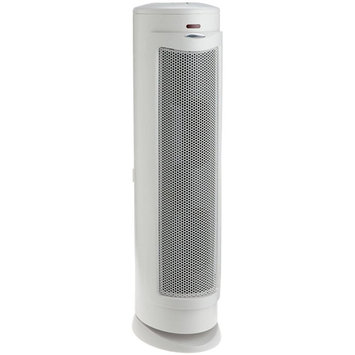 Bionaire HEPA-Type Tower Air Purifier w/Remote Control