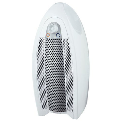 Jarden Holmes Hap9414-ua Hepa-type Air Purifier - Hepa - 143 Sq. Ft. - White (hap9414-ua)