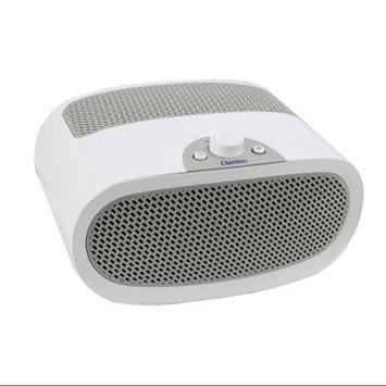 Claritin CAP9240 True HEPA-Type Desktop Air Purifier / White