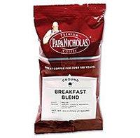 Papanicholas Coffee Premium Coffee Breakfast Blend