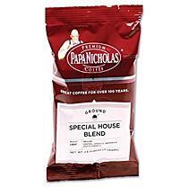 Papanicholas Coffee 25185 Premium Coffee Special House Blend 18/carton