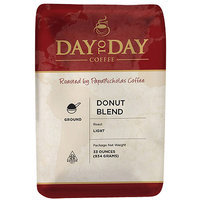 Day to Day Ground Donut Blend Coffee, 33 oz