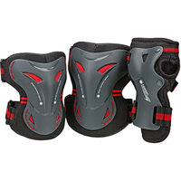 Roller Derby Skate Corp. Tarmac Adult Tri-Pac