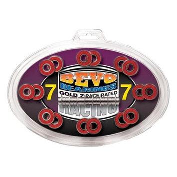 Roller Derby Bevo ABEC 7 Bearings (16 Pack)