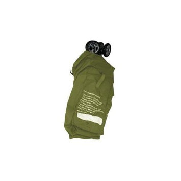 Prince Lionheart Stroller Gate Check Bag - Green